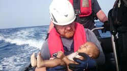 Drowned Baby Picture Captures Week Of Tragedy In