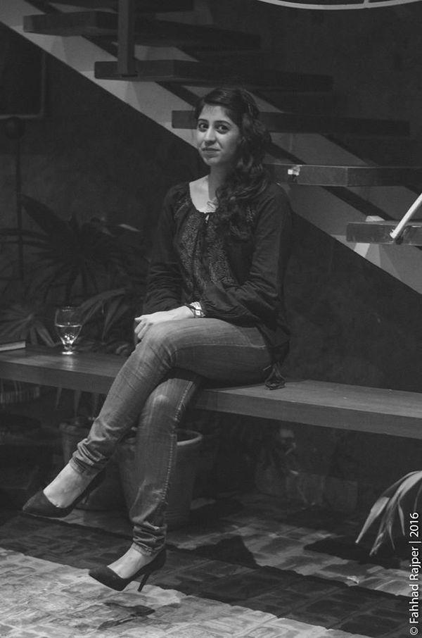 -Priyanka Pahuja, product designer turned digital marketer