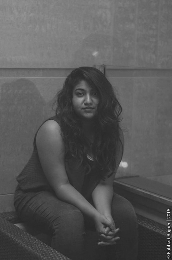 -Adeeqa Lalwani, digital storyteller