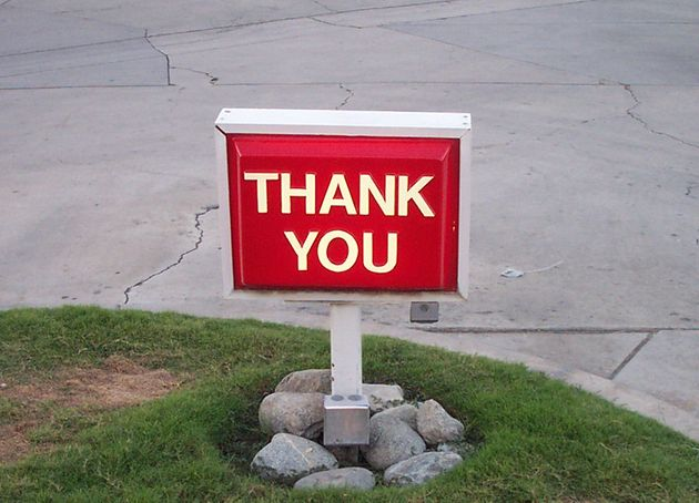 how to send a thank you note after an interview