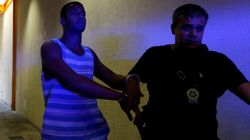 Police Arrest Two Men In Brazil Gang-Rape