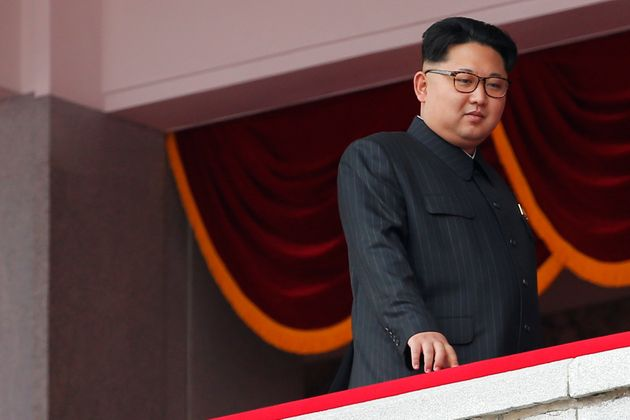 Attempted North Korea Missile Launch Fails: