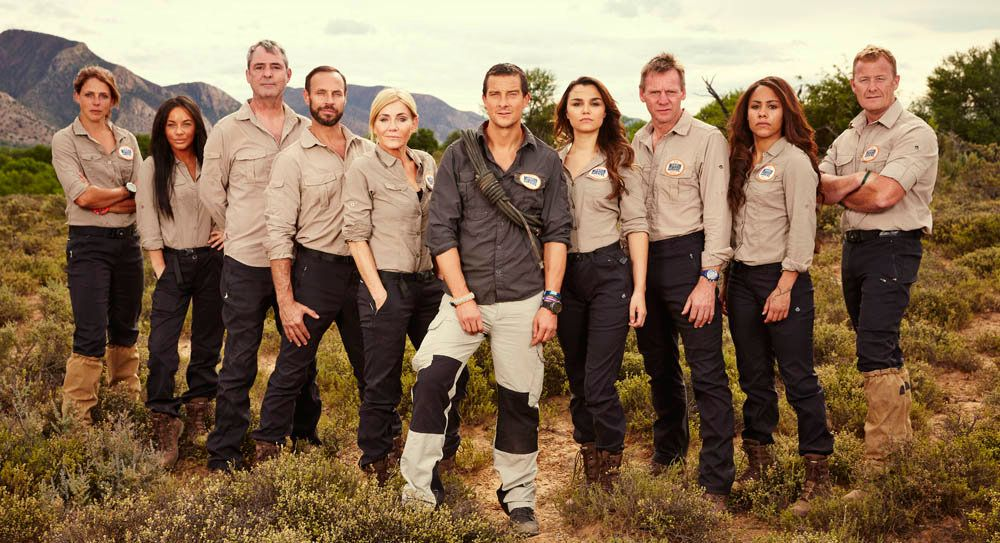 Bear Grylls' Latest TV Show Fails To