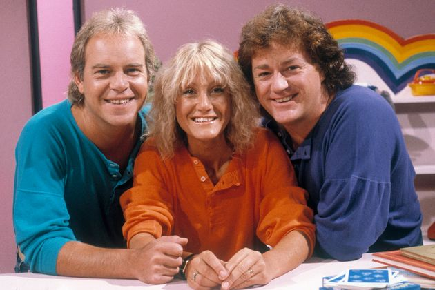 Rod, Jane and Freddy found fame on