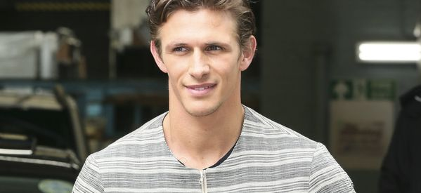 'TOWIE' Cast Member Jake Hall Hospitalised After Nightclub Incident