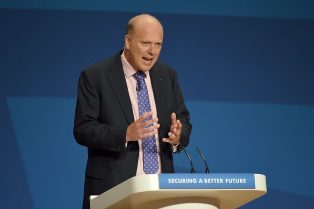 EU Referendum Is Not Ripping Conservative Party Apart, Insists Brexit Minister Chris