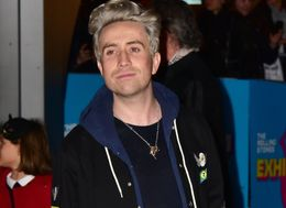 Nick Grimshaw To Launch A 'Top Of The Pops' For 2016