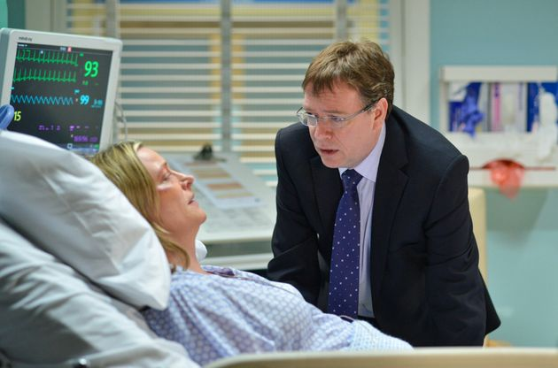 Is this the end of the road for Ian and Jane