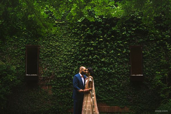 """Raj and Romil had a great Memorial Day wedding weekend in Charlotte, North Carolina."" -- <i>Hooman Bahrani</i>"