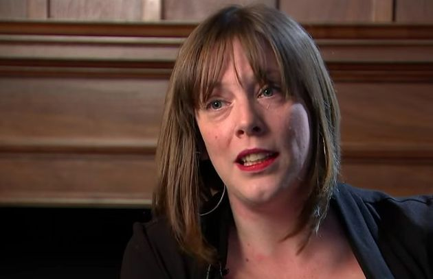 Jess Phillips received 600 messages talking about her rape in just one