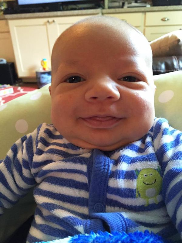 39 little people big world 39 stars zach and tori roloff for Is zach roloff s baby a little person