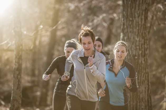 Why Joining A Running Club Is Good For Your Social
