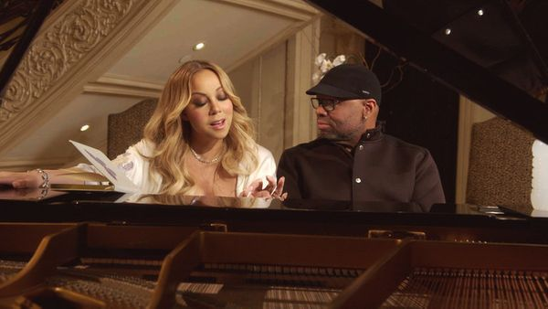 "&rdquo;I refuse to call it a <a href=""https://www.huffpost.com/entry/mariah-carey-new-e-show_n_573a1b62e4b08f96c183c494"">real"