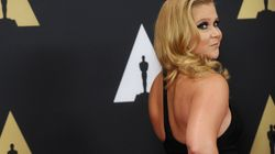 Side-By-Side Photo Proves Amy Schumer Is Basically A