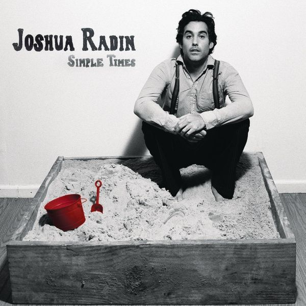 """""""I'm pretty sure Josh Radin's album 'Simple Times' got me through the worst of my post-divorce days. The song 'Br"""