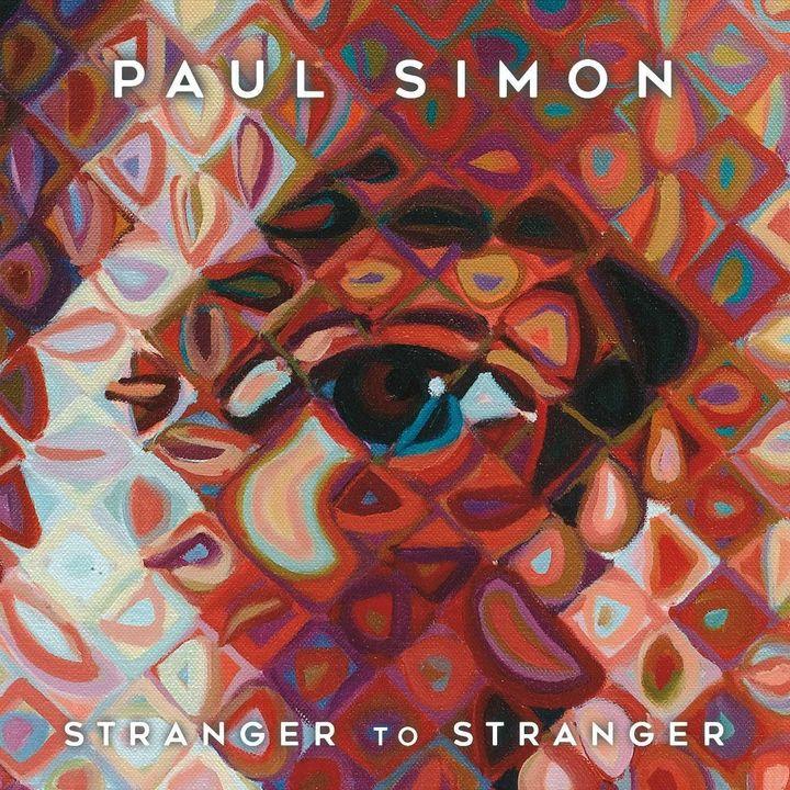 Paul Simon / <i>Stranger To Stranger</i>