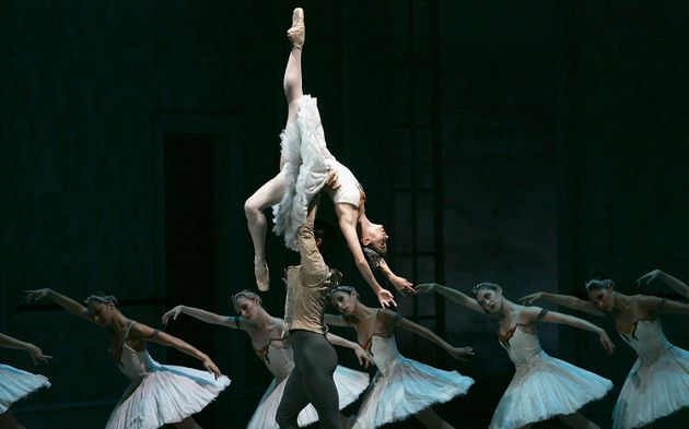 バレエ界の抱える深刻な問題、世界を代表する振付師が語る