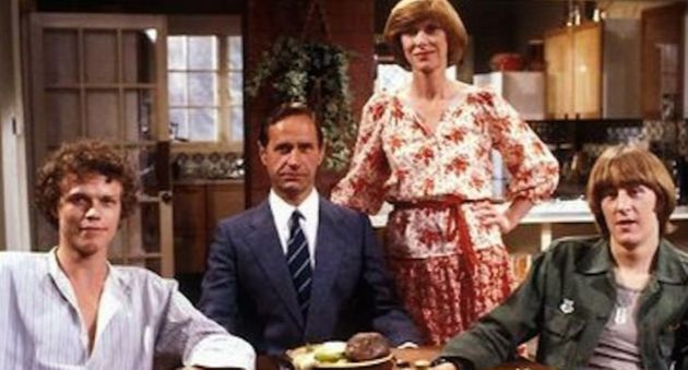 Wendy Craig played the easily distracted Ria in