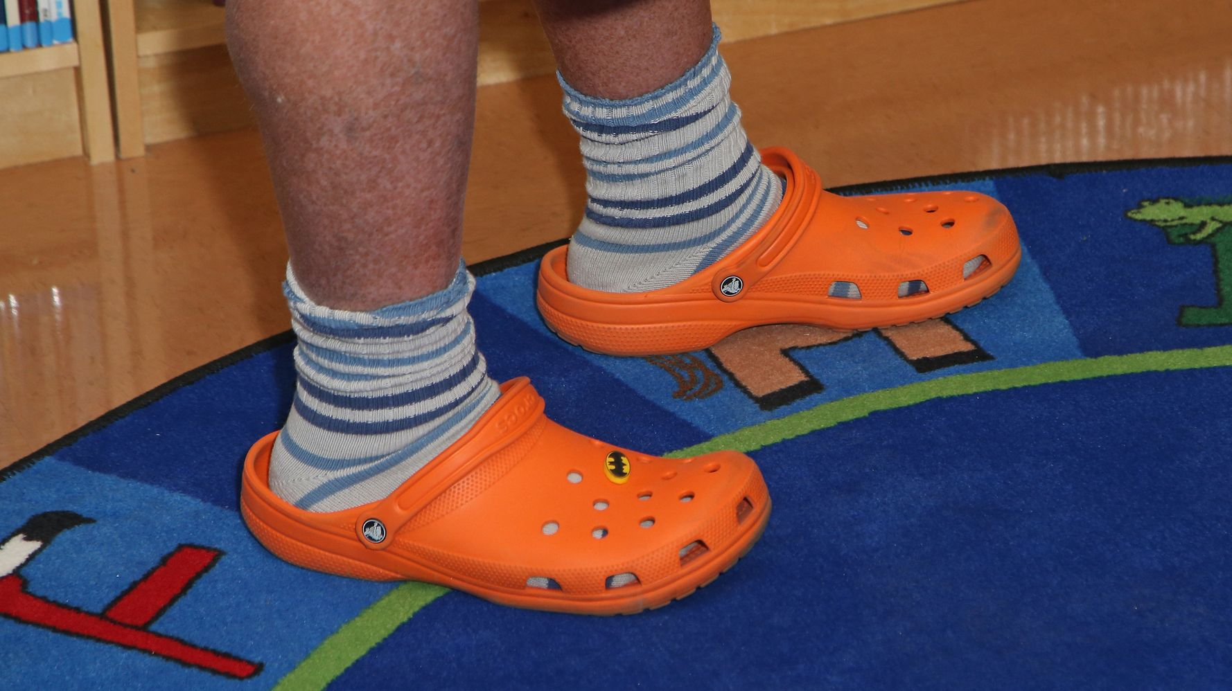 Here's What Podiatrists Think About Your Crocs | HuffPost Life