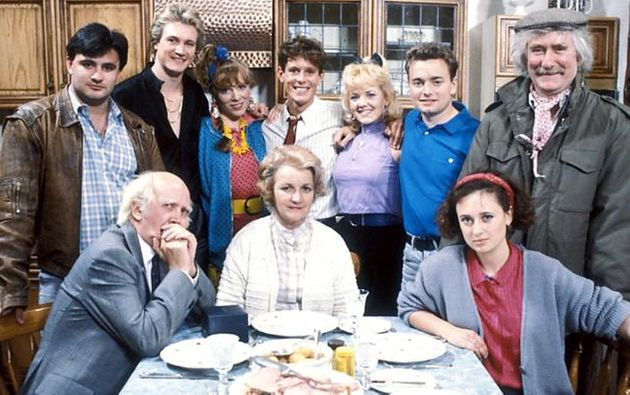 'Bread' was one of the BBC's most popular ever