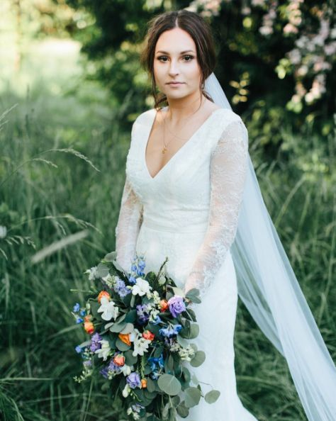 Beautiful Bride Posted 117