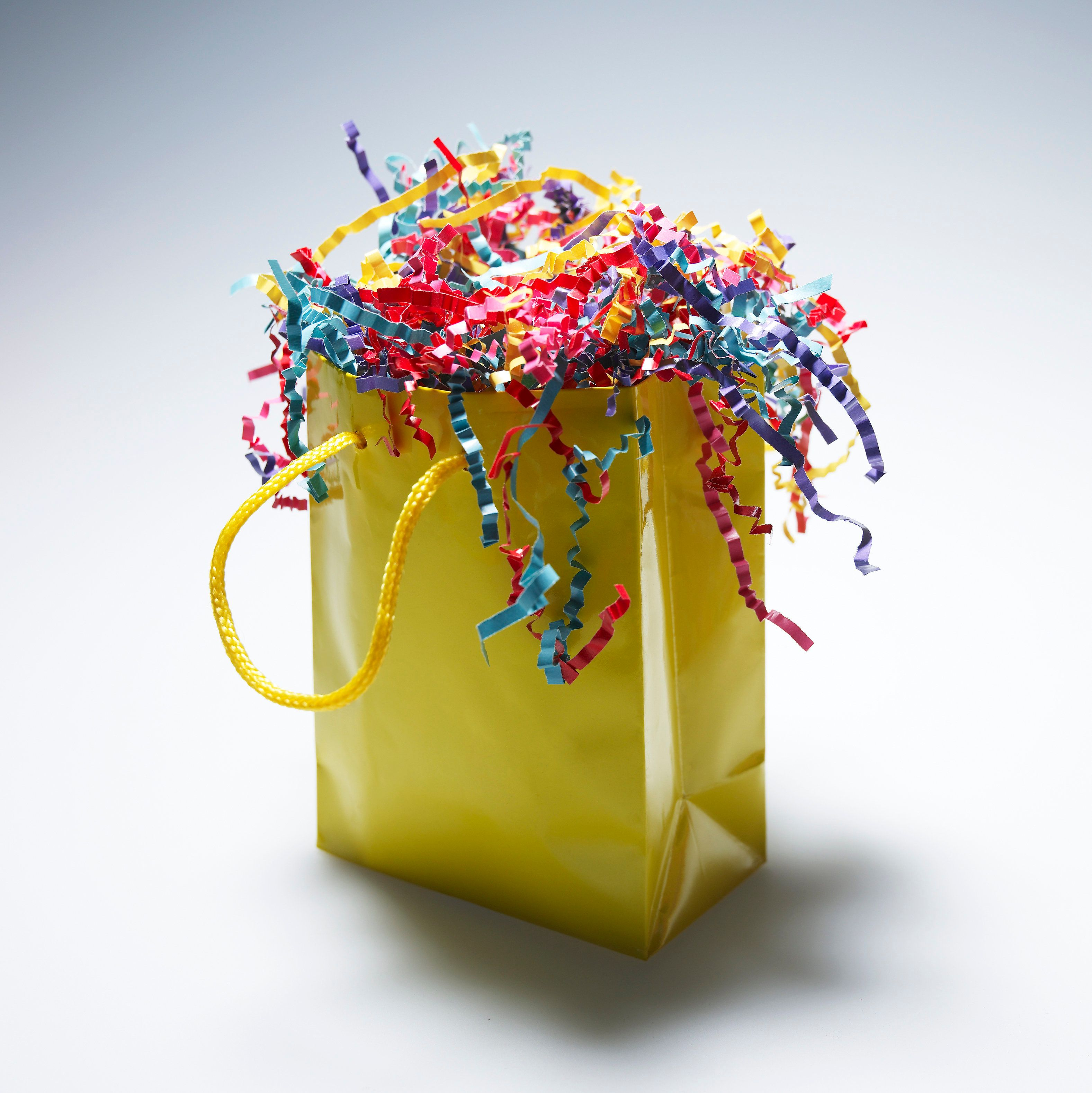 Parents Debate Whether Party Bags Are A 'Load Of