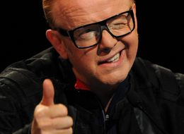 Chris Evans Has Some Bad News For Top Gear 'Haters'
