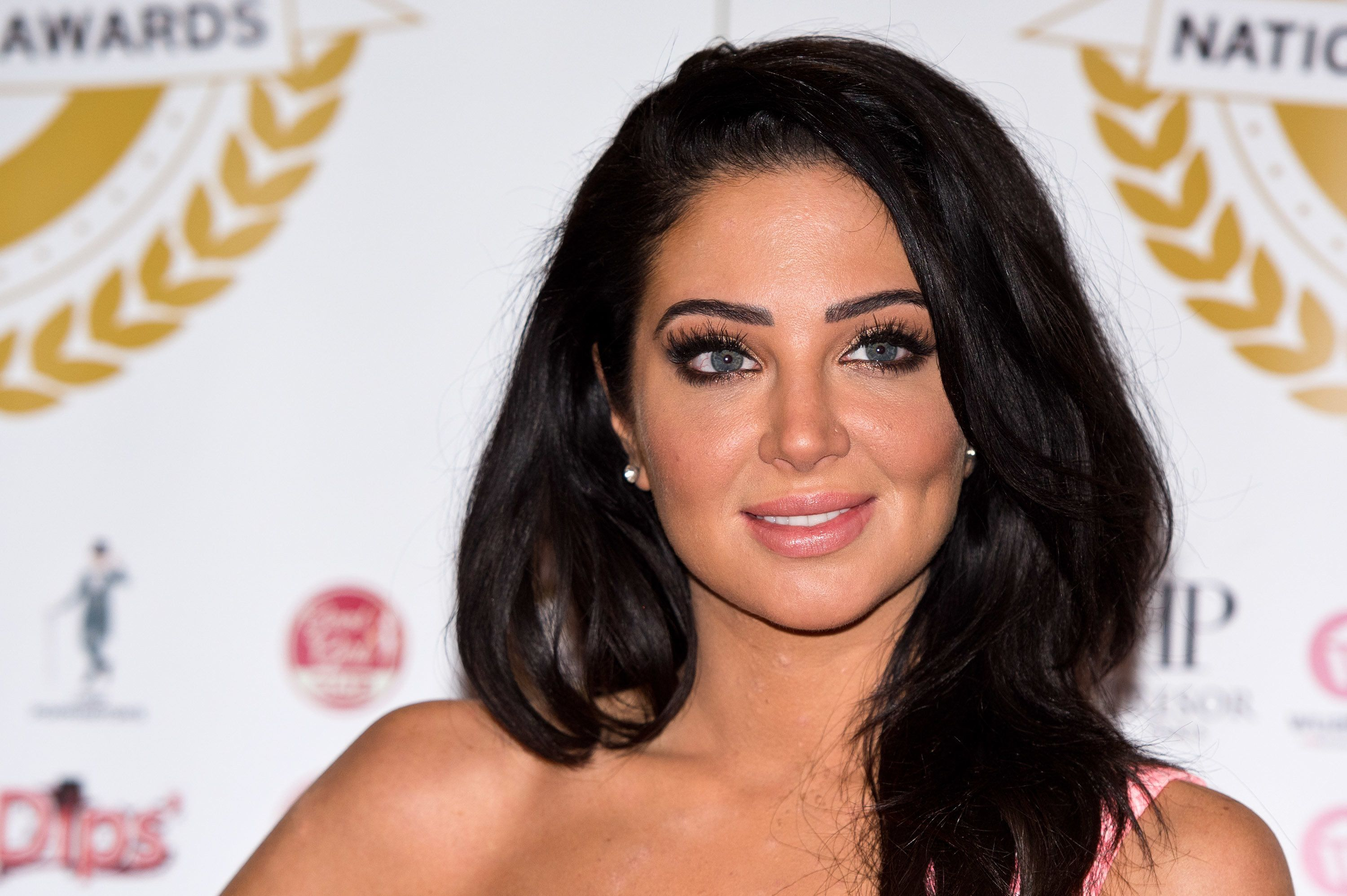 Tulisa Addresses 'CBB'