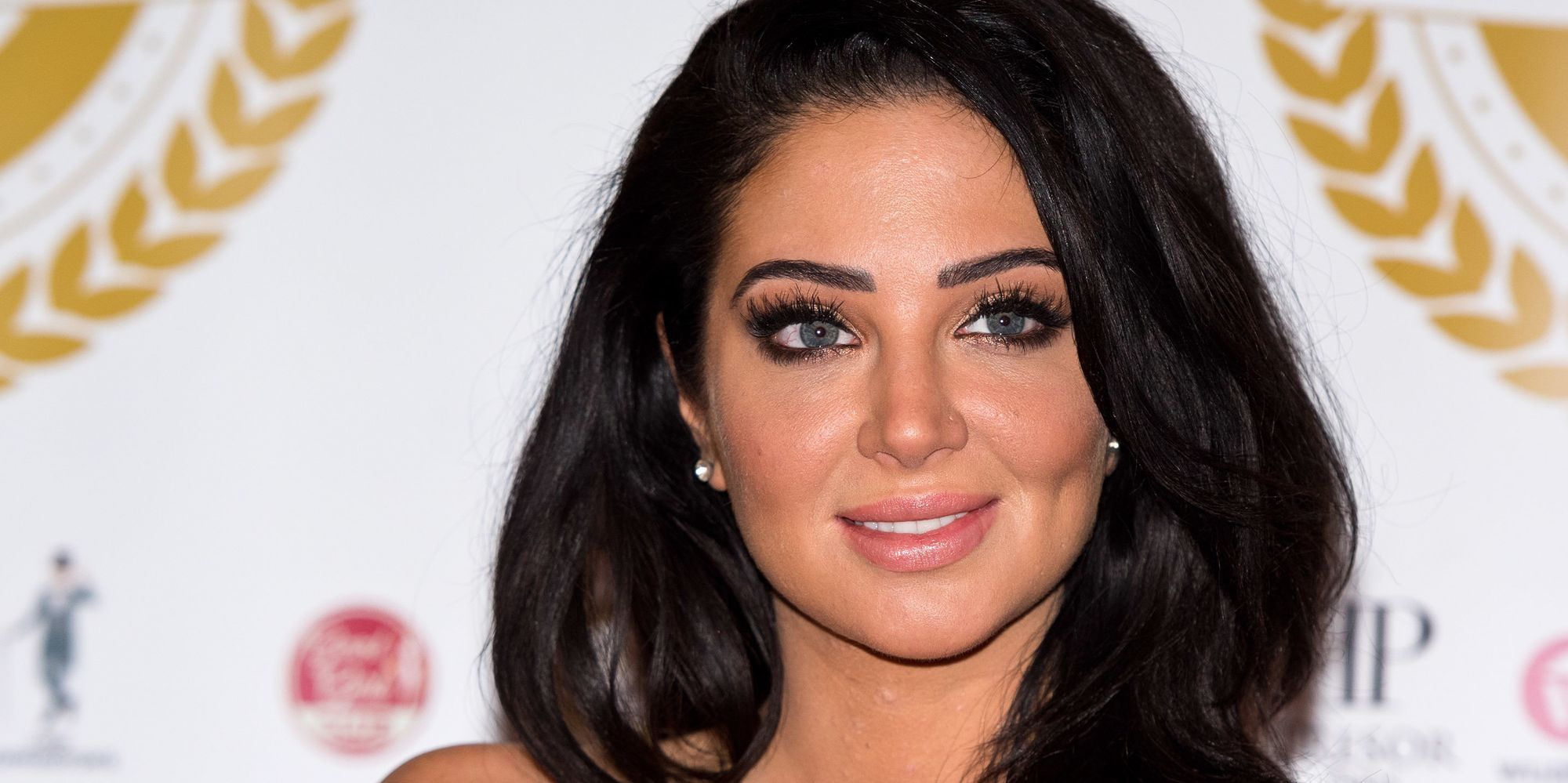 An image of Tulisa.