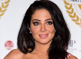 Tulisa Addresses 'CBB' Rumours