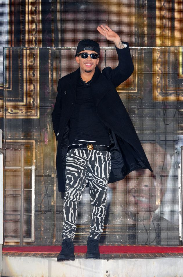 Dappy had a successful stint on 'Celebrity Big Brother' in