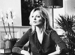 Kate Moss Has Designed A New Fashion Range