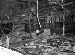 Birmingham Pub Bombings Inquests Ordered To Be Re-Opened