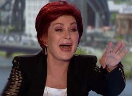 11 Reasons Sharon's 'X Factor' Return Is Faaaabulous News
