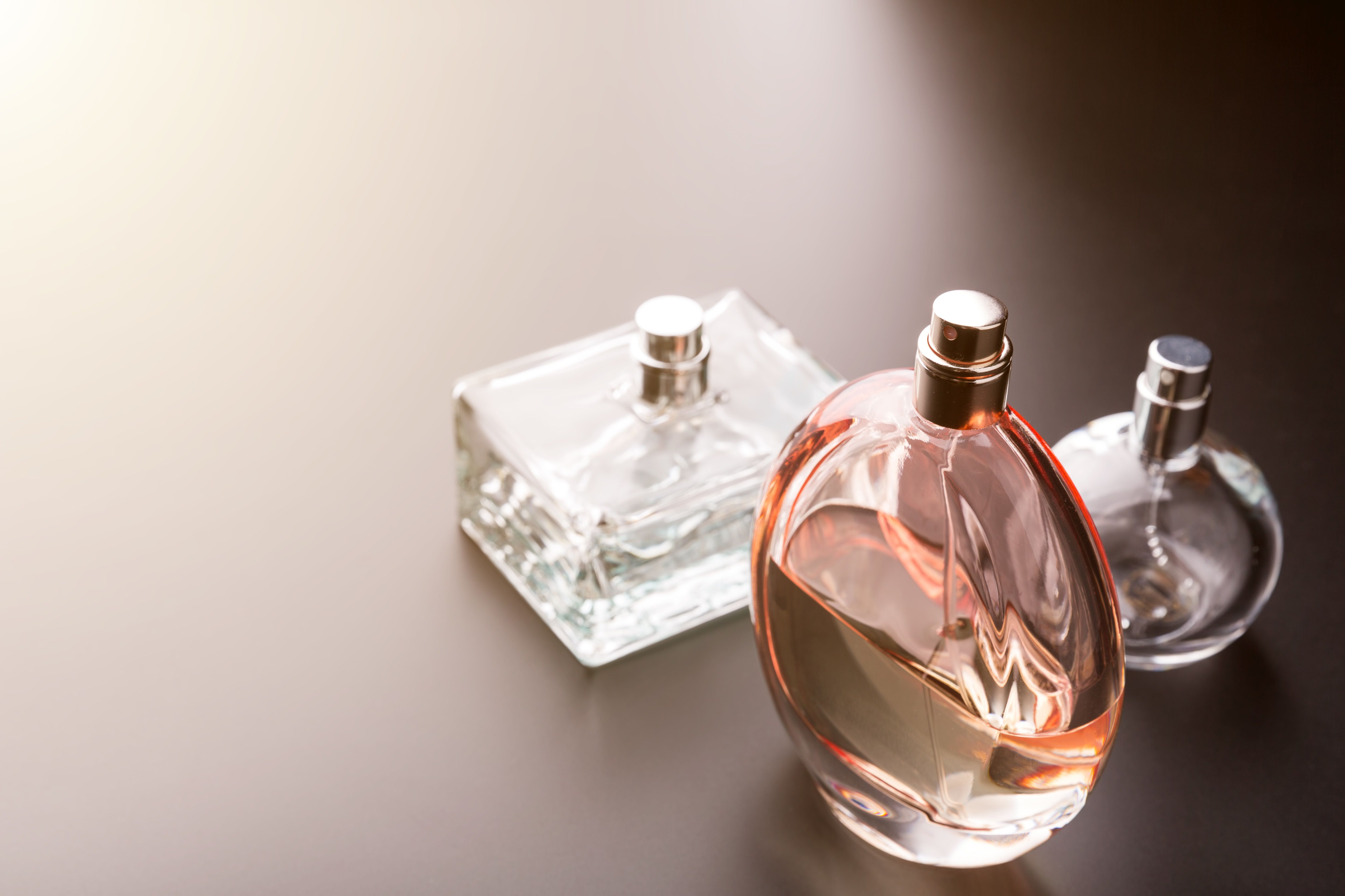 Counterfeit Perfume Found To Contain Urine, Antifreeze And Other 'Dangerous