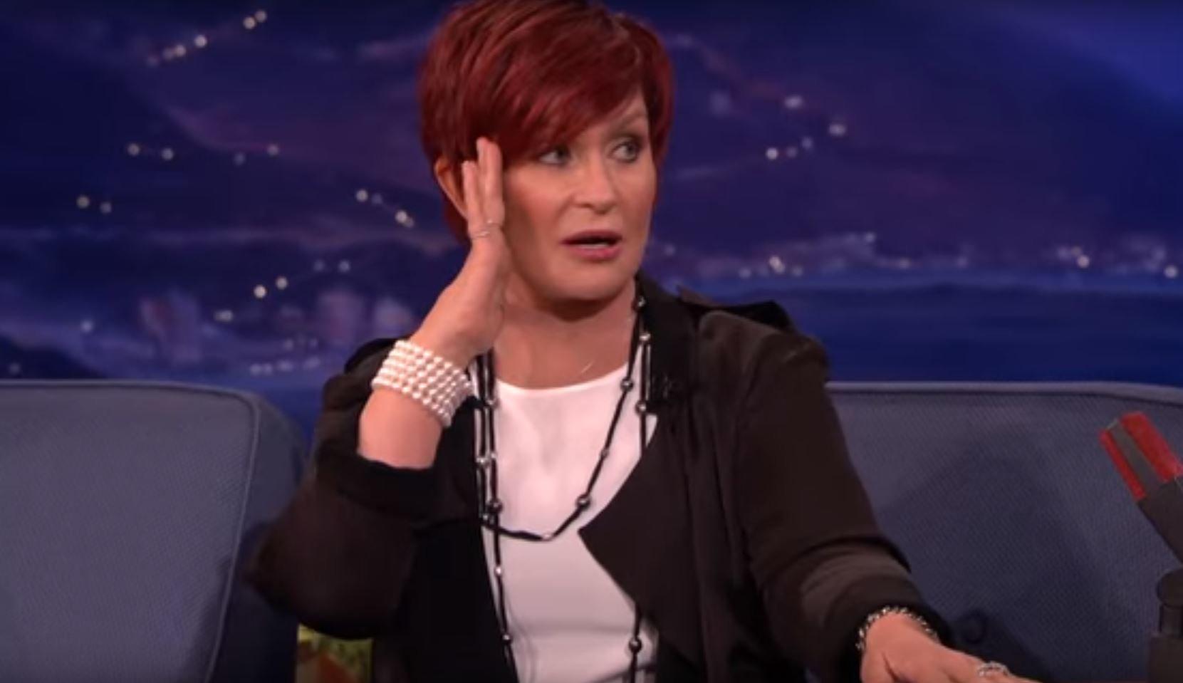 Sharon Osbourne slated 'The X Factor' in a 2014