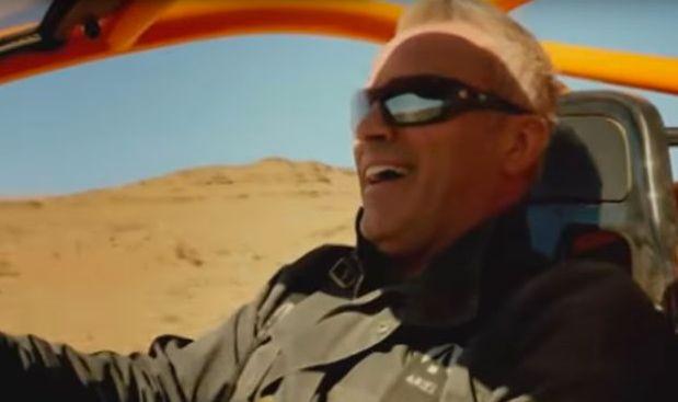 Matt LeBlanc was seen as the best bit of the new 'Top Gear'