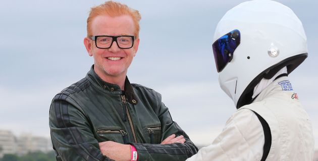 Chris Evans has hit back at critics of the programme, saying it was far more popular than they