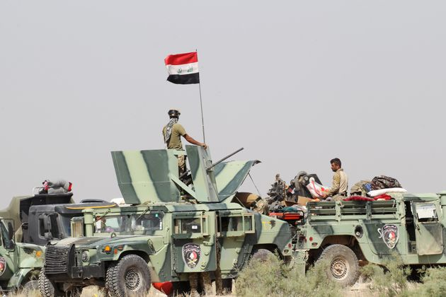 Prime Minister Haider al-Abadi announced Wednesday that Iraq has delayed its assault on the city...