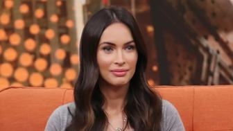 MIAMI, FL - MAY 11:  Actress Megan Fox is seen on the set of Univision's morning show 'Despierta America' to promote the film 'Teenage Mutant Ninja Turtles: Out of the Shadows' at Univision Studios on May 11, 2016 in Miami, Florida.  (Photo by Alexander Tamargo/Getty Images)