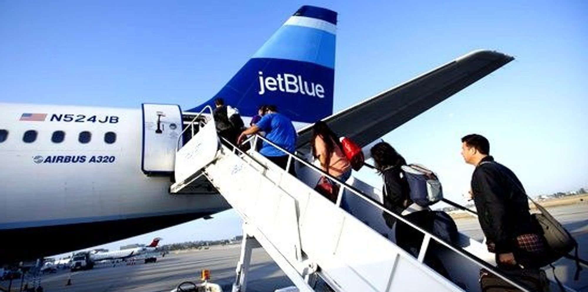 jetblue is offering 49 flights in a 3 day flash sale the huffington post. Black Bedroom Furniture Sets. Home Design Ideas