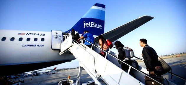 jetblue is offering 49 flights in a 3 day flash sale huffpost. Black Bedroom Furniture Sets. Home Design Ideas