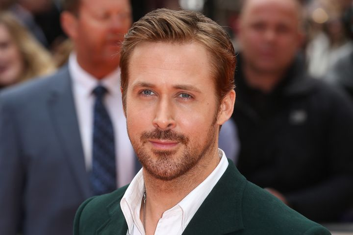 """Yes,Ryan Gosling straight up said, """"I think women are better than men."""""""