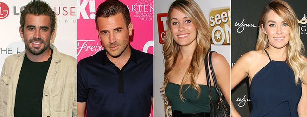 'The Hills': Where Are The Cast Of The MTV Show