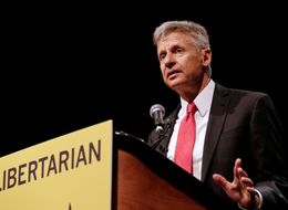 To Poll Or Not To Poll On Gary Johnson: There's No Good Answer