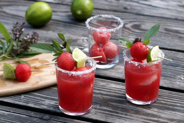 The Summer Hoedown Is Officially Your Drink Of The Season