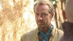 Iain Glen Shoots Down A 'Game Of Thrones'
