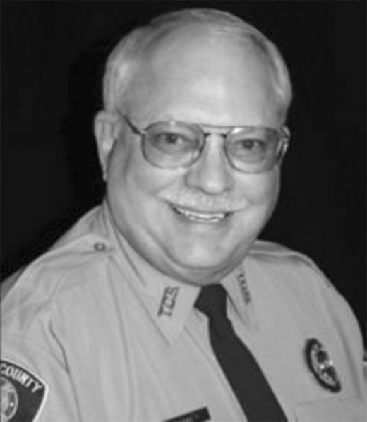 Reserve Deputy Robert Bates is shown in this undated handout photo provided by the Tulsa County Sheriff's Office in Tulsa, Ok