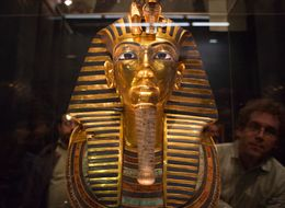 King Tut's Knife Was Made From A Meteorite