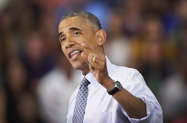 Obama Says The Democratic Nominee Will Be Clear Next Week